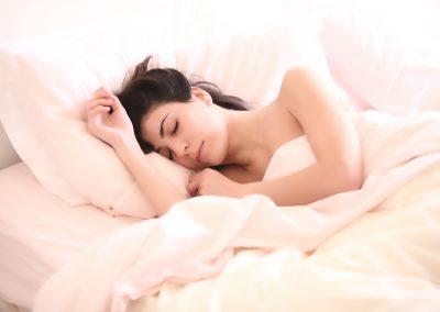 Rest & Digest – Sleep tight or sleep light?