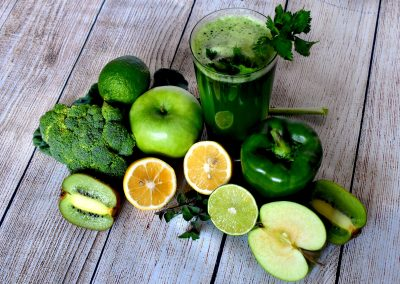 Antioxidants, ORAC, Oxidative stress? Is your head spinning yet?